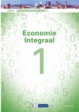 Gerrit Gorter Herman Duijm, Economie Integraal vwo leeropgavenboek 1