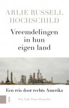 Arlie Russell Hochschild , Vreemdelingen in hun eigen land