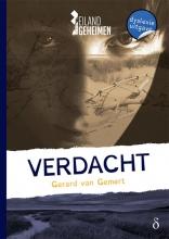 Gerard van Gemert , Verdacht