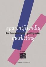 Anne Cornut Ingrid Renders, #parentfriendly marketing