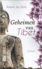 Robert Jan  Blom Geheimen van Tibet
