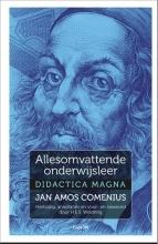 H.E.S. Woldring Jan Amos Comenius, Allesomvattende onderwijsleer