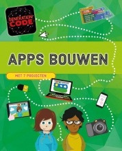 Max Waineright , Apps bouwen