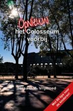 Tessa D.M. Vrijmoed Opnieuw het Colosseum voorbij