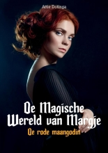 Attie Dotinga , De Magische Wereld van Margje 3