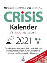 Erica Verdegaal Marieke Henselmans, Crisiskalender 2021
