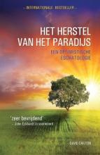 David  Chilton Het herstel van het paradijs