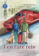 Annemieke Woudt , Een rare reis