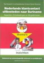 KIRC Nederlands klantcontact uitbesteden naar Suriname