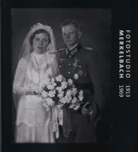 , Fotostudio Merkelbach portretten 1913-1969