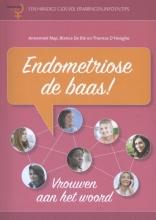 Thomas D`Hooghe Annemiek Nap  Bianca De Bie, Endometriose de baas!