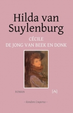 Cécile de Jong van Beek en Donk , Hilda van Suylenburg