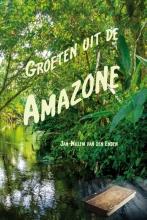 Jan-Willem van den Enden , Groeten uit de Amazone