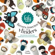 Lydia  Tresselt Kevers, insecten en vlinders