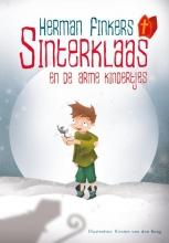 Herman  Finkers Sinterklaas en de arme kindertjes