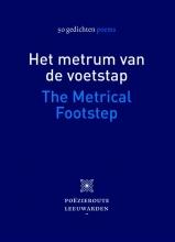 , Poetry route Leeuwarden