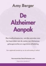 Amy Berger , De Alzheimer aanpak