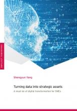 Shengyun Yang , Turning Data into Strategic Assets