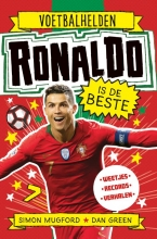 Simon Mugford , Ronaldo is de beste