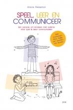 Ariane Flesseman , Speel, leer & communiceer