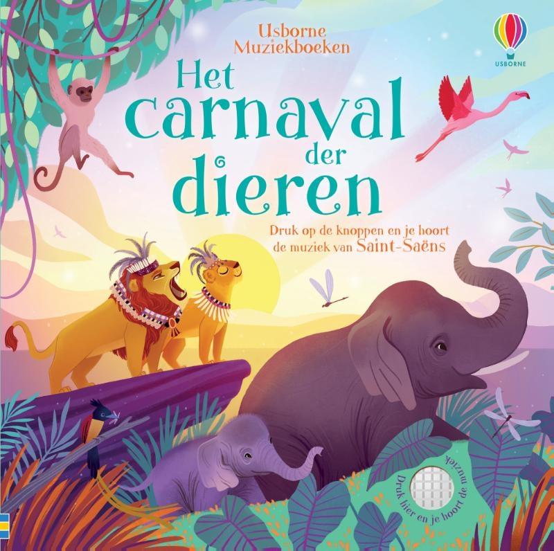 ,Het carnaval der dieren