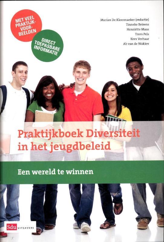 ,Praktijkboek diversiteit in het jeugdbeleid