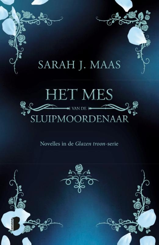 Sarah J.  Maas,Het mes van de sluipmoordenaar