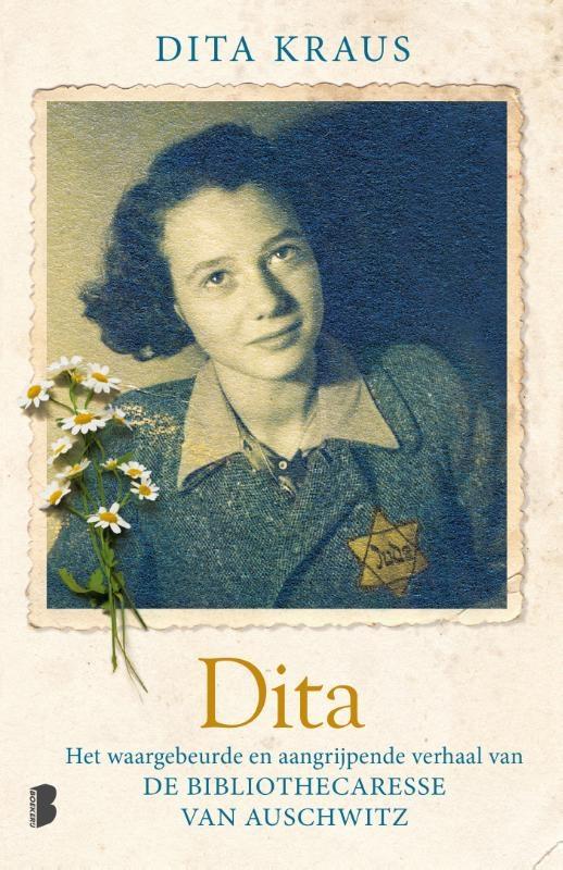 Dita Kraus,Dita