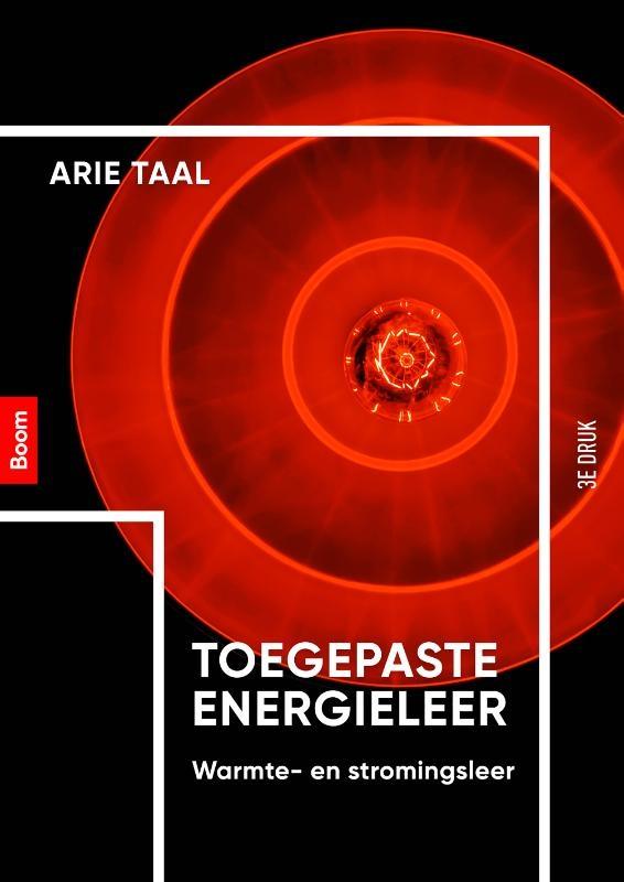 Arie Taal,Toegepaste energieleer
