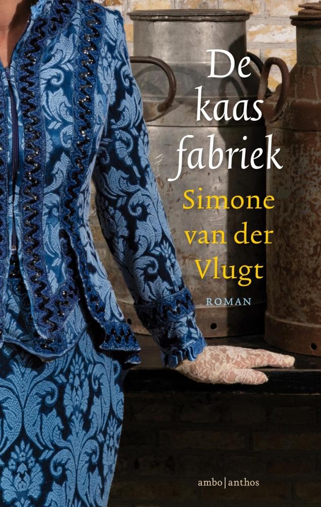 Simone van der Vlugt,De kaasfabriek