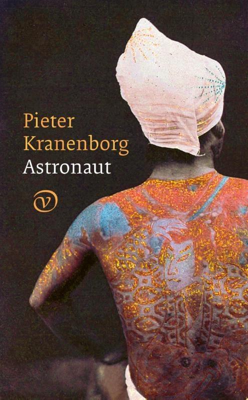 Pieter Kranenborg,Astronaut