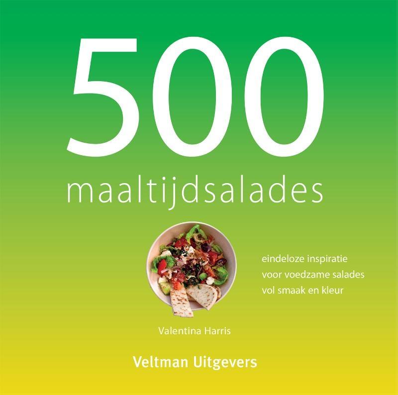 Valentina Harris,500 maaltijdsalades