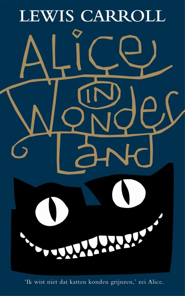 Lewis Caroll,Alice in Wonderland