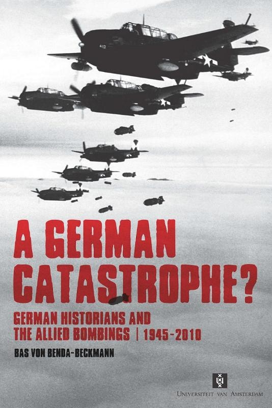B. von Benda-Beckmann,A German Catastrophe?