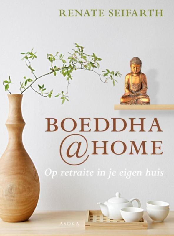 Renate Seifarth,Boeddha@home