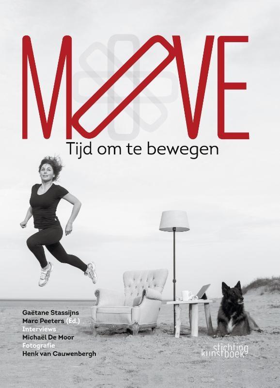 Gaëtane Stassijns, Michaël De Moor,MOVE!