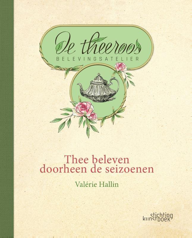Valérie Hallin,De Theeroos