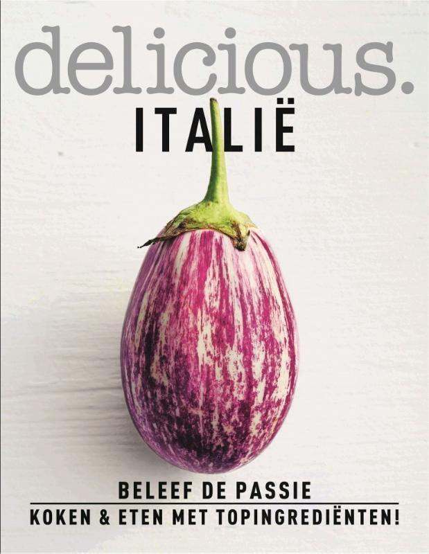 delicious.magazine,delicious Italië