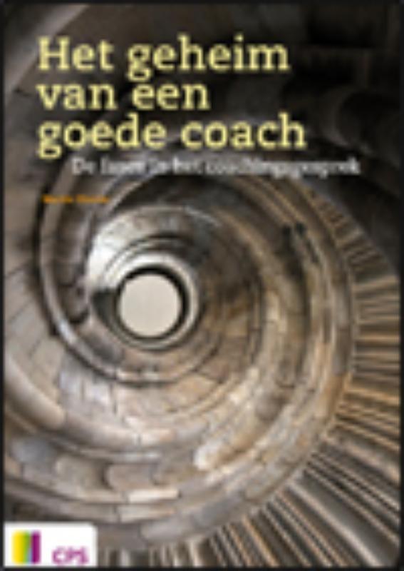 Martie Slooter,Het geheim van een goede coach