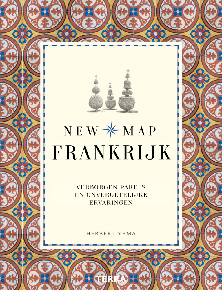 Herbert Ypma,New Map Frankrijk