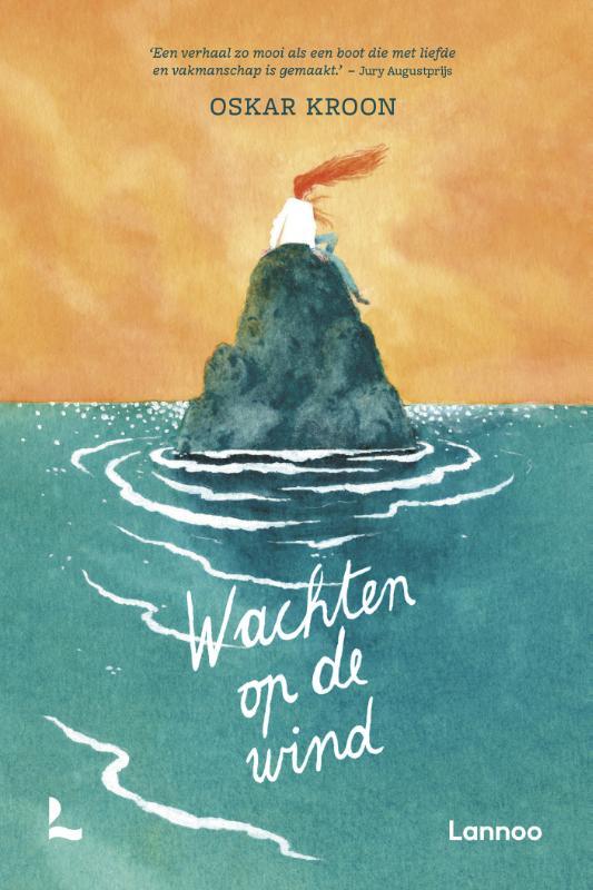 Oskar Kroon,Wachten op de wind
