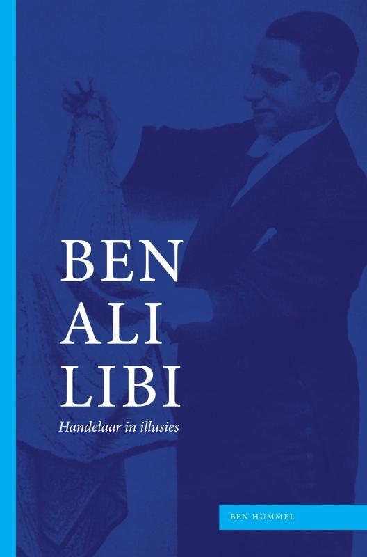 Ben Hummel,Ben Ali Libi