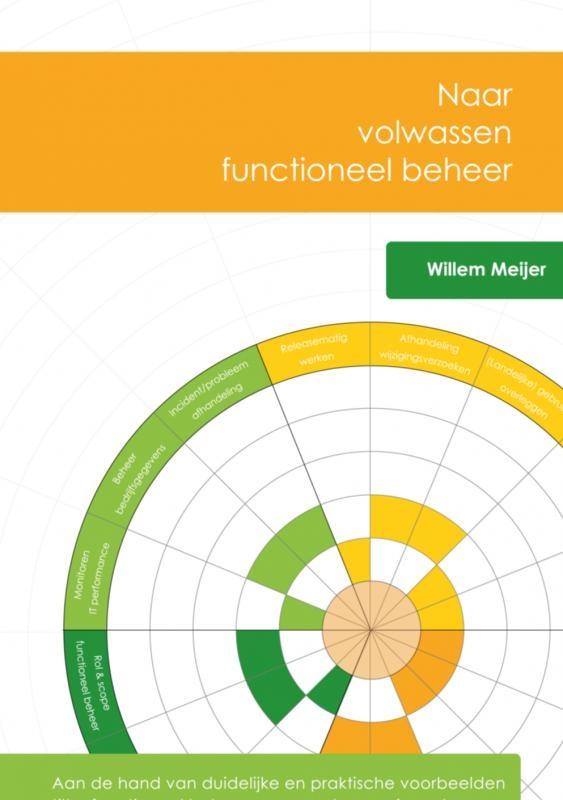 Willem Meijer,Naar volwassen functioneel beheer