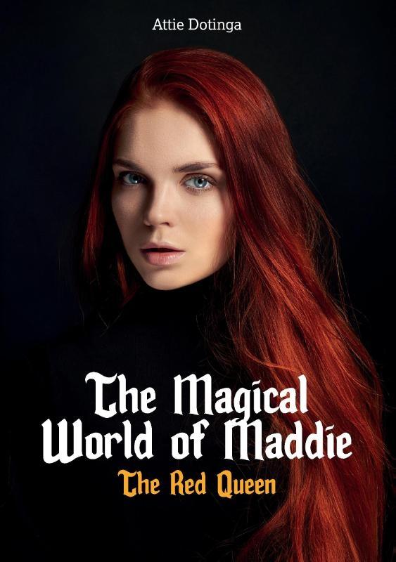 Attie Dotinga,The Magical World of Maddie 2