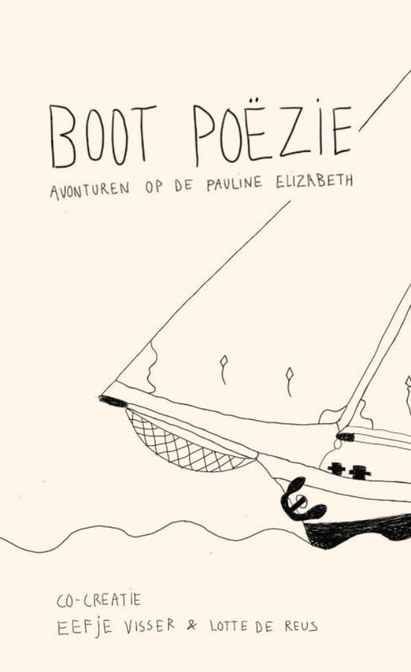 Eefje Visser,Boot poezie