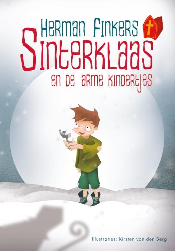 Herman Finkers,Sinterklaas