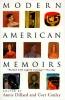 ,Modern American Memoirs