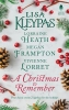 Kleypas, Lisa,A Christmas to Remember