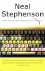 Stephenson, Neal,In the Beginning...Was the Command Line