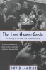 Lehman, David,The Last Avant-Garde